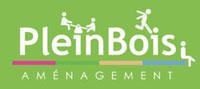 PleinBois Aménagement Logo